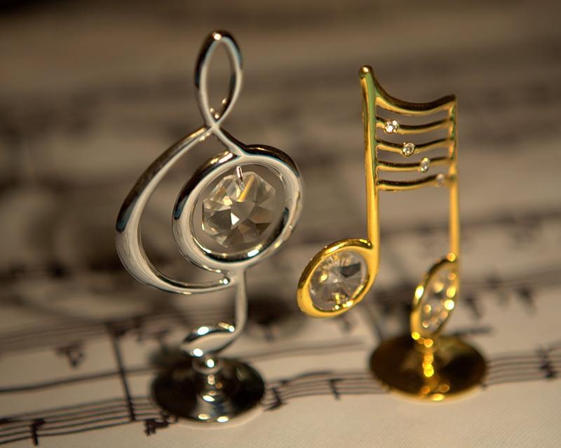 музика для Бога