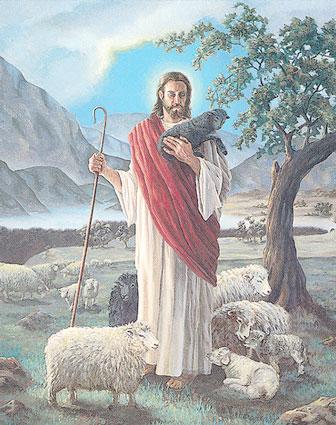 Хочу Тебя услышать добрый пастырь Господь