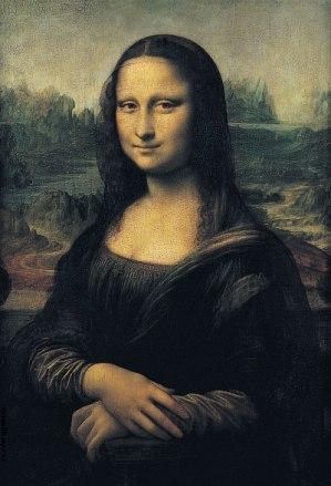 Мона Лиза – красавица?