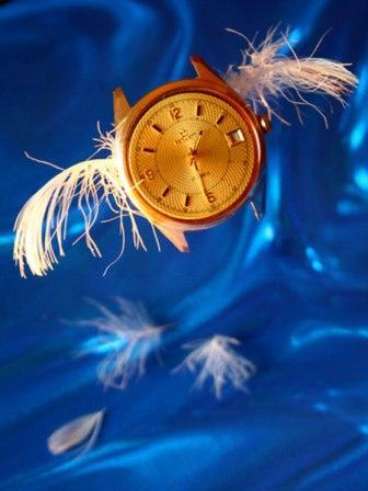Как быстро летит наше время