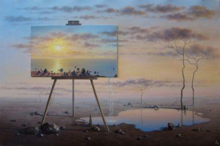 В мире иллюзий мы живем