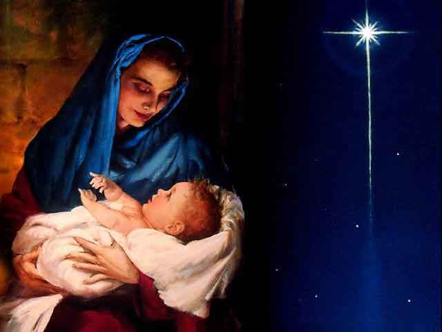 Віфлеємська зірка (2 Пет 1:19-20)-Тема Спасение-Поэмы-Славлю Бога ...
