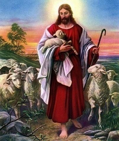 Я давно Христа люблю